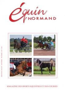 EQUIN NORMAND OCTOBRE -NOVEMBRE 2015