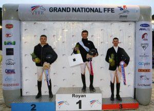 ROYAN - Grand national